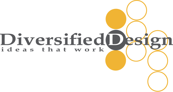Diversified Design logo