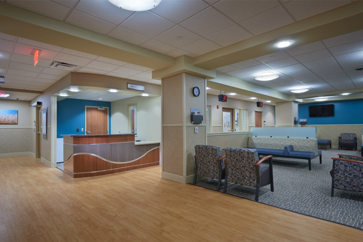Ephrata Community Hospital