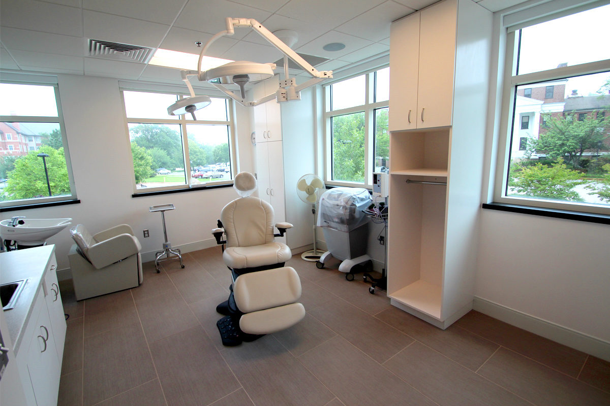 The Baltimore Center for Plastic Surgery & Med Spa