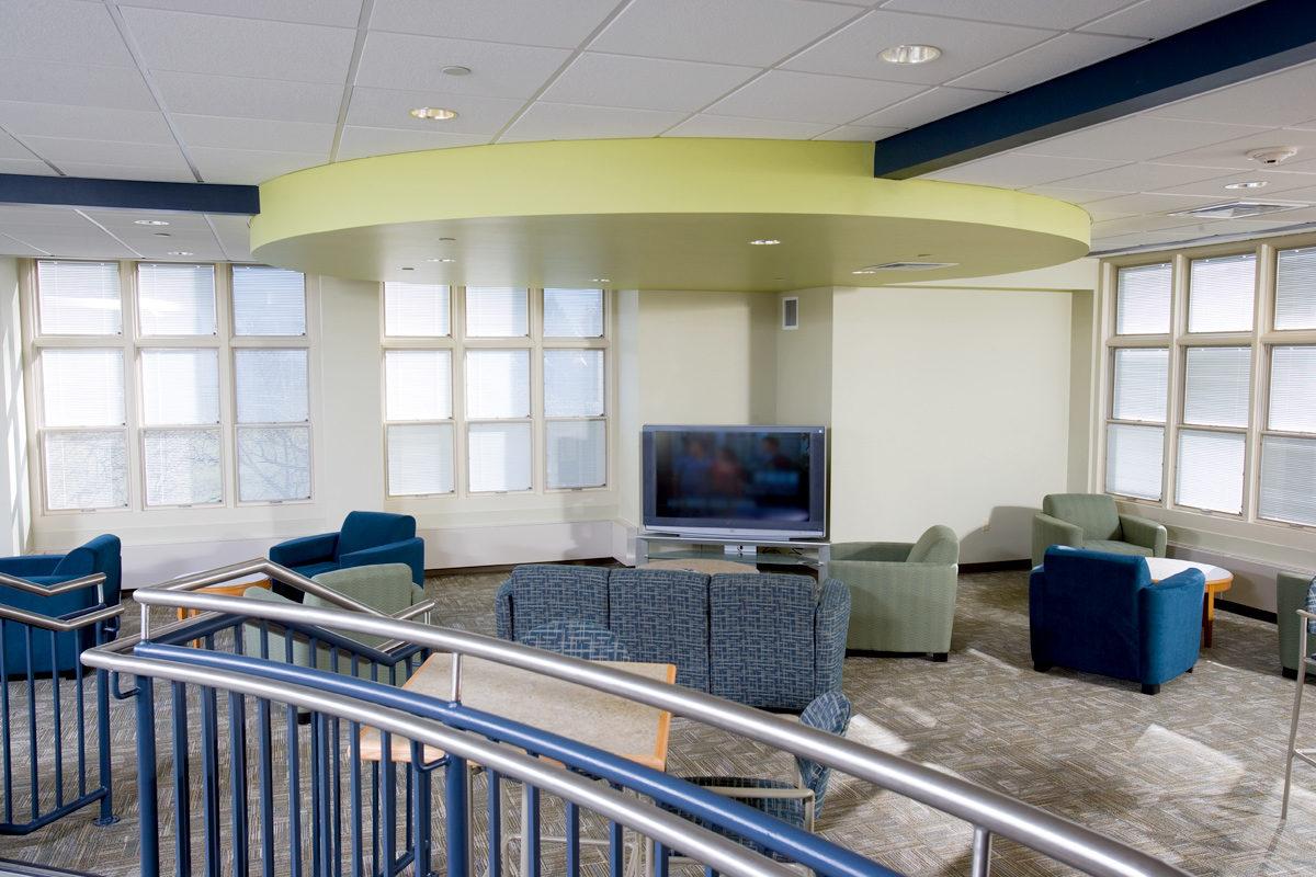 Susquehanna University Dormitory